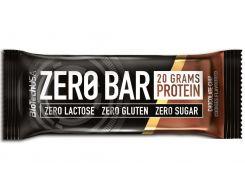 Протеиновый батончик (ZERO Bar) со вкусом печенья с шоколадной крошкой 50 г