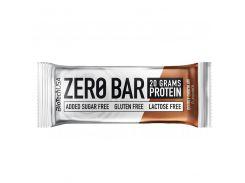 Протеиновый батончик (ZERO Bar) со вкусом двойного шоколада 50 г