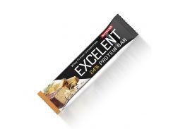 Батончик протеиновый (Excelent Protein Bar) со вкусом ваниль-ананас 85 г
