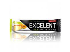 Батончик протеиновый (Excelent Protein Bar) со вкусом лайм-папайя 85 г