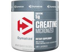 Креатин моногидрат (Creatine monohydrate) 5000 мг 500 г