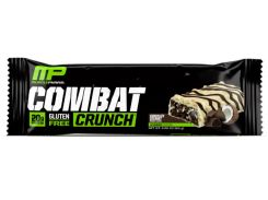 Батончик Combat Crunch Bar шоколад и кокос 63 г