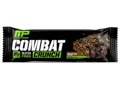 Батончик Combat Crunch Bar шоколадное печенье 63 г