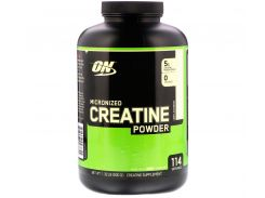 Креатин (Creatine powder) 5000 мг 600 г