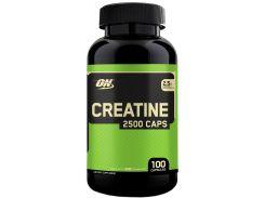 Креатин (Creatine 2500) 1250 мг 100 капсул