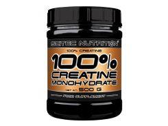Креатин (100% Creatine) 5000 мг 500 г