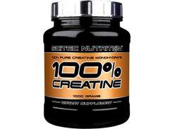 Креатин (100% Creatine) 5000 мг 1000 г