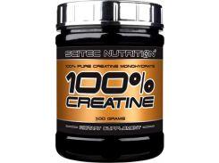 Креатин (100% Creatine) 5000 мг 300 г