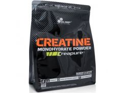 Креатин моногидрат (Creatine monohydrate powder creapure) 5000 мг 1000 г