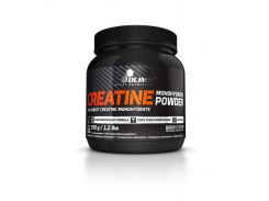 Креатин моногидрат (Creatine monohydrate powder) 5000 мг 550 г
