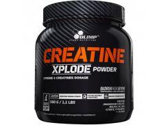 Креатин (Creatine Xplode Powder) 3669 мг со вкусом ананаса 500 г
