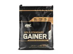 Гейнер Золотой Стандарт (Gold Standard Gainer) со вкусом печенье-крем 4.67 кг