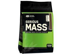 Гейнер (Serious Mass) со вкусом шоколада 5.44 кг