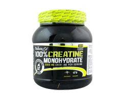 Креатин моногидрат (100% Creatine monohydrate) 5000 мг 300 г