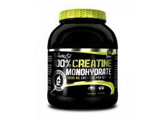 Креатин моногидрат (100% Creatine monohydrate) 5000 мг 500 г