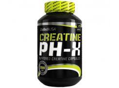 Креатин (Creatine PH-X) 1500 мг 210 капсул