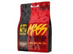 Гейнер Mutant Mass со вкусом шоколадного брауни 6800 г