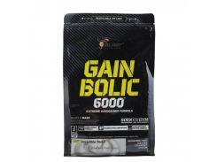 Гейнер Gain Bolic 6000 со вкусом клубники 1000 г