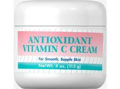Антиоксидантный крем с витамином С (Antioxidant Vitamin C Cream) 113 г