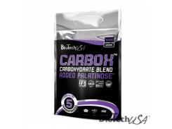Гейнер BT Carbox пакет со вкусом персика