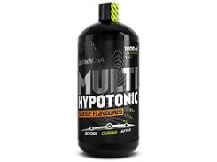 Напиток BT MULTI HYPOTONIC DRINK со вкусом апельсина