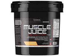 Гейнер Muscle Juice Revolution 2600 со вкусом банана 5040 г