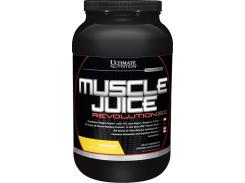 Гейнер Muscle Juice Revolution 2600 со вкусом банана 2120 г
