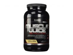 Гейнер Muscle Juice Revolution 2600 со вкусом ванили 2120 г