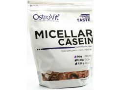 Казеиновый протеин Micellar Casein (долго усваиваемый) со вкусом шоколада 700 г