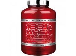 Протеин (SN 100% Whey Protein Prof ) со вкусом клубники 920 г