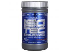 Изотоник (SN IsoTec) со вкусом апельсина 1000 г