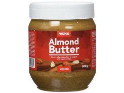 Миндальная паста (Almond Butter Smooth) 500 г