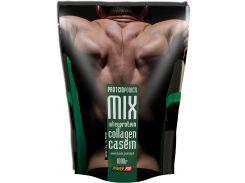 Протеин  Protein MIX 1 кг вкус альпийская рапсодия
