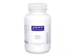 Аминокислоты BCAA (BCAA) 90 капсул
