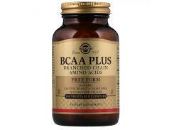 Аминокислоты BCAA плюс (BCAA Plus) 100 капсул