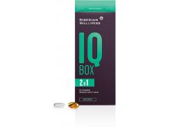 Набор IQBox Интеллект