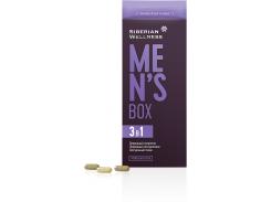 Набор MensBox Мужская сила