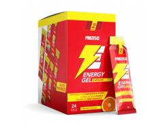Энергетик (Energy Gel+Caffeine) с апельсиновым вкусом 1 пакетик