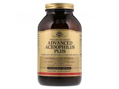 Пробиотики Advanced Acidophilus 240 капсул