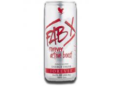 Энергетический Напиток форевер ноль калорий (Forever Active Boost) 250 мл