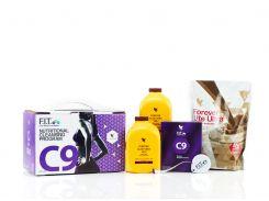 Программа C9 (Nutritional Cleansing Program) шоколад