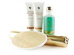 Тонизирующий набор для тела с алоэ (Aloe Body Toning Kit)  1 набор