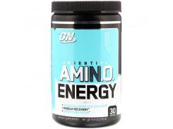Энергетическая добавка с незаменимыми аминокислотами (ON Essential Amino Energy) со вкусом черничного мохито 270 г