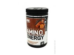 Энергетическая добавка с незаменимыми аминокислотами (ON Essential Amino Energy) со вкусом карамельного макиато 270 г