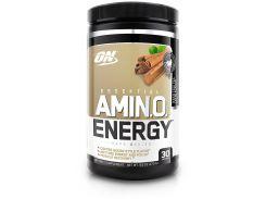 Энергетическая добавка с незаменимыми аминокислотами (ON Essential Amino Energy) со вкусом чая со льдом 270 г