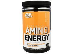 Энергетическая добавка с незаменимыми аминокислотами (ON Essential Amino Energy) со вкусом персика и лимонада 270 г