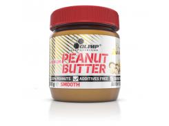 Арахисовое масло (Peanut Butter smooth) 350 г