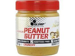 Арахисовое масло (Peanut Butter crunchy) 350 г