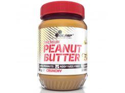 Арахисовое масло (Peanut Butter crunchy) 700 г