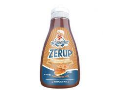 Низкокалорийный сироп (low calories syrup Zerup) со вкусом арахисового масла 425 мл